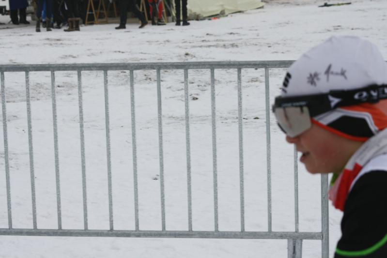 Tour de ski etape 3 et 4