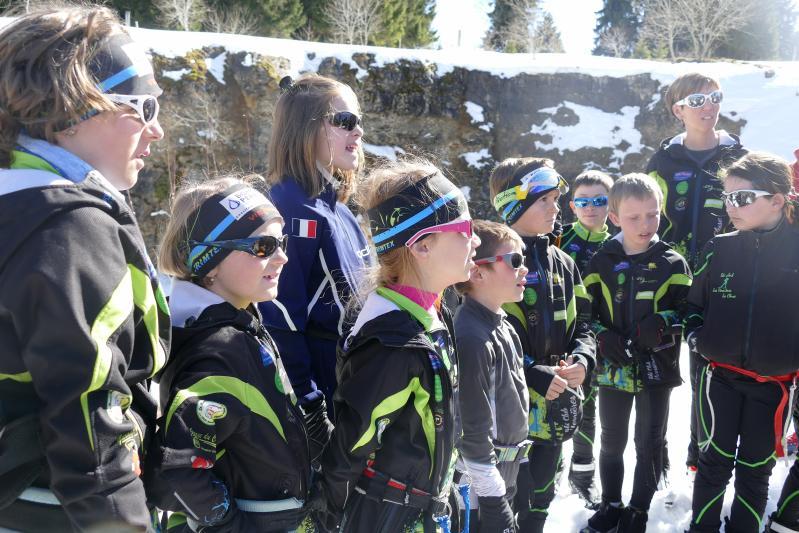 Ski Joering 26.03.2016